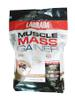 Sữa tăng cân Super Mass Gainer 12 Lbs (5,4kg)