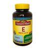 Vitamin E 400 iu Nature Made 180 viên nang mềm