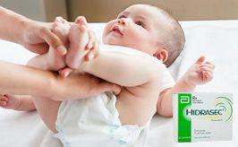 Thuốc Hidrasec Children trị tiêu chảy: công dụng, liều dùng và những lưu ý