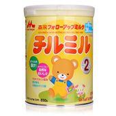Sữa Morinaga số 2 hộp 850g (6 - 36 tháng tuổi )