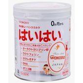 Sữa Wakodo số 0 của Nhật cho bé từ 0 -12 tháng