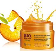 Mặt nạ thải độc Nuxe- Bio Beauté Vitamin của Pháp