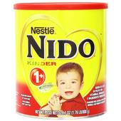 Sữa Nido Kinder 1+ (chống táo bón) 800g