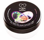 Kem nở ngực Love 2mix Organic của Nga