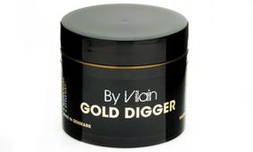 Sáp vuốt tóc By Vilain Gold Digger tạo kiểu hoàn hảo