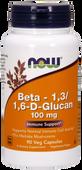 Viên uống Beta -1.3/1.6-D - Glucan 100mg