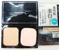 Phấn phủ Shiseido Integrate Gracy SPF26 của Nhật 30g