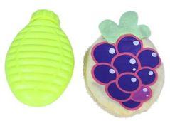 Túi sưởi mini cầm tay Hàn Quốc hình hoa quả