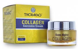 Kem nghệ Thorakao collagen 10g