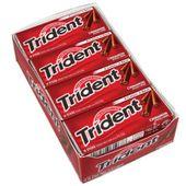 Kẹo cao su Trident của Mỹ 12 thanh