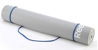 Thảm tập Yoga Reebok RAEL-11022GR