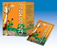 Canxi King bổ sung canxi, tăng trưởng chiều cao hộp 14 gói