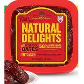 Quả chà là Natural delights 454g