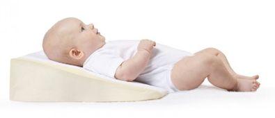 Gối chống trào ngược cho trẻ sơ sinh Cosymat Babymoov