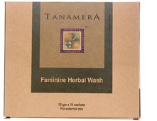 Thảo mộc xông vùng kín sau sinh Tanamera 14 gói x 10g