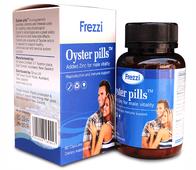 Viên uống tăng cường sinh lý nam Oyster Pills Frezzi