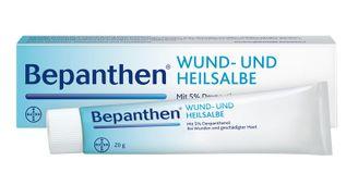 Kem bôi cho bé Bepanthen chính hãng Đức 20g