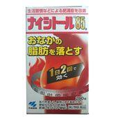 Viên giảm mỡ bụng Naishitoru 85 Kobayashi của Nhật