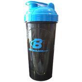 Bình lắc shaker 1 ngăn Bodybuilding 800ml