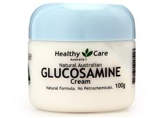 Kem dưỡng da, ngừa lão hóa Healthy Care Glucosamine 100g
