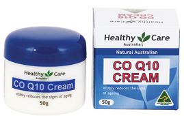 Kem ngừa lão hóa CoQ10 Cream Healthy Care 50g