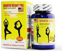 Viên uống tăng chiều cao Growth Height Pro của Mỹ