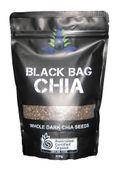Hạt Chia Black Bag OMD hỗ trợ giảm cân, tốt cho tim mạch