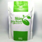 Mầm đậu nành nguyên xơ Linh Spa 500g