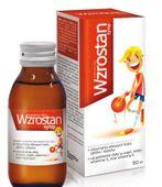 Siro tăng chiều cao Wzrostan Ba Lan cho bé từ 3 tuổi