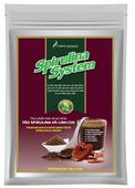 Tảo Spirulina và nấm Linh Chi tăng cường sức khỏe