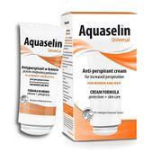 Aquaselin Universal Kem ngăn đổ mồ hôi tay, chân