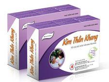 Kim Thần Khang hỗ trợ giảm suy nhược thần kinh