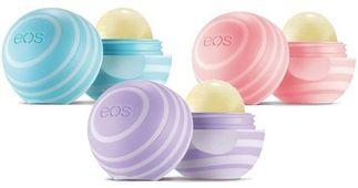 Son EOS - son dưỡng môi trứng đến từ Mỹ