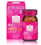 Collagen Meiji dạng viên của Nhật The Collagen Beaute