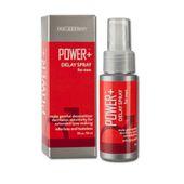 Xịt chống xuất tinh sớm Power Delay Spray của Mỹ
