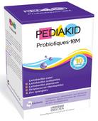 Men Tiêu Hóa Pediakid Probiotiques 10M của Pháp