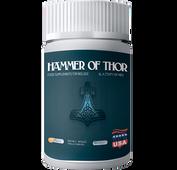 Viên uống tăng sinh lý nam Hammer Of Thor