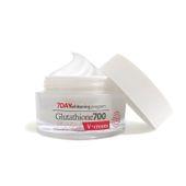 Kem Hỗ Trợ Dưỡng Trắng Da 7Day Whitening Program Glutathione
