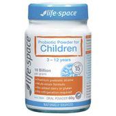Men vi sinh Úc Probiotic Powder for Children 60g