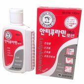 Dầu nóng Antiphlamine 100ml của Hàn Quốc