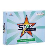 Viên ngậm điều trị viêm họng Star Benko (16 viên/ hộp)