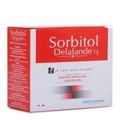 Thuốc điều trị táo bón, khó tiêu Sorbitol Delalande (5g)