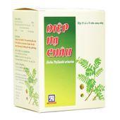 Thuốc hỗ trợ điều trị chứng do viêm nhiễm Diệp Hạ Châu