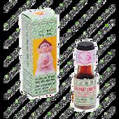 Dầu Phật linh trị ho, sổ mũi, nhức đầu- 1,5 ml