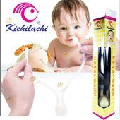 Dụng cụ hút mũi cho trẻ em Kichilachi dạng hộp