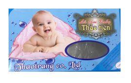 Lá tắm cho bé Baby Thảo Tiên 120g