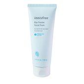 Sữa rửa mặt hỗ trợ cải thiện mụn Innisfree Bija Trouble Facial Foam