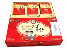 Hồng Sâm Baby Kid Tonic Trẻ Em Chính Hãng Hàn Quốc
