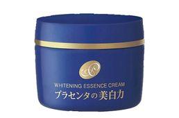Kem Dưỡng Trắng Da Meishoku Whitening Essence Cream Placenta