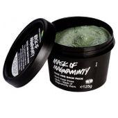 Mặt nạ Lush Mask Of Magnaminty hỗ trợ dưỡng ẩm, làm đẹp da